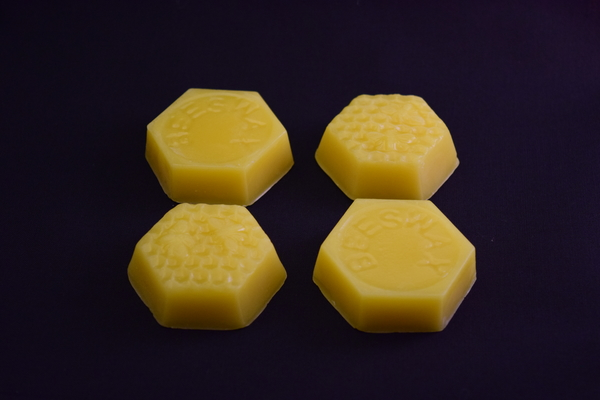 Image of Hexagonal Blocks