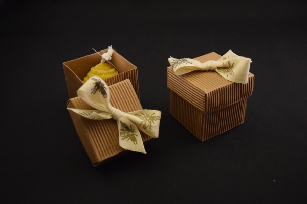Image of Rustic Wedding Favours