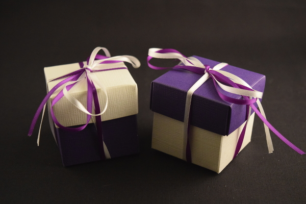 Image of Wedding Favours